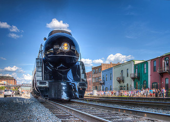 611 Homecoming Roanoke By Terry Aldhizer